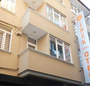 İpek Otel