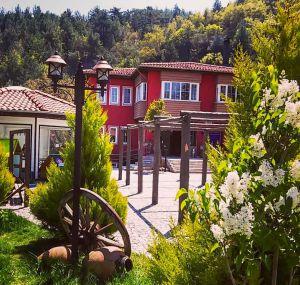 Eman Termal Hotel Sındırgı
