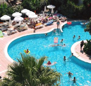 Verona Apart Hotel