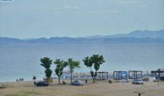 Otelimizden Sarımsaklı Plajı
