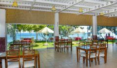Deniz Manzaralı Restaurant Cafemiz