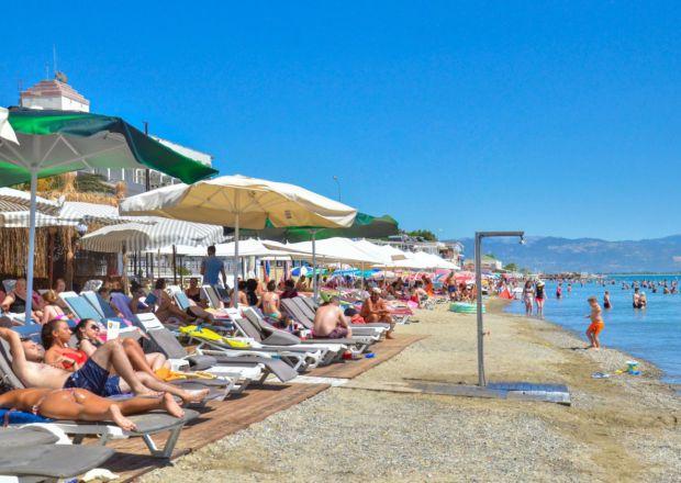 Çınar Suit Beach