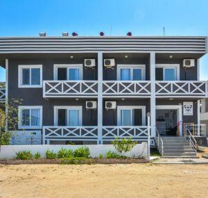 Avşa Denizatı otel