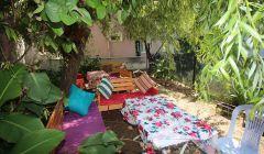 Apartın Bahçesi