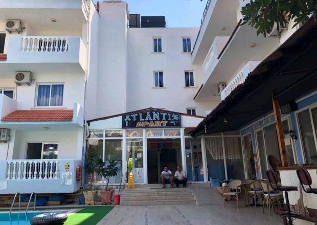 Atlantis Apart