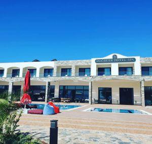 Doğruer Boutique Hotel Spa