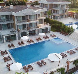 Vadi Butik Hotel By T