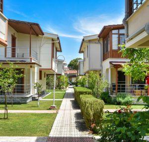 73 Evler Villaları