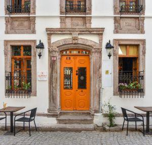Alancha Pansiyon Cafe