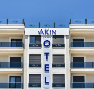 Akın Suit Otel
