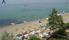 Otelimizden Plaj ve Deniz