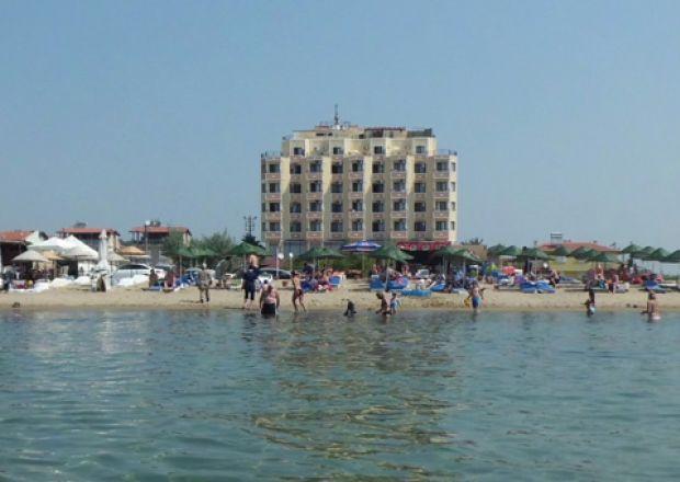Denizden Otelimiz