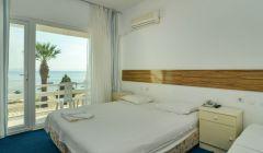 Deniz Manzaralı Odalar