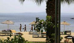 Plaj Genel Görünüm