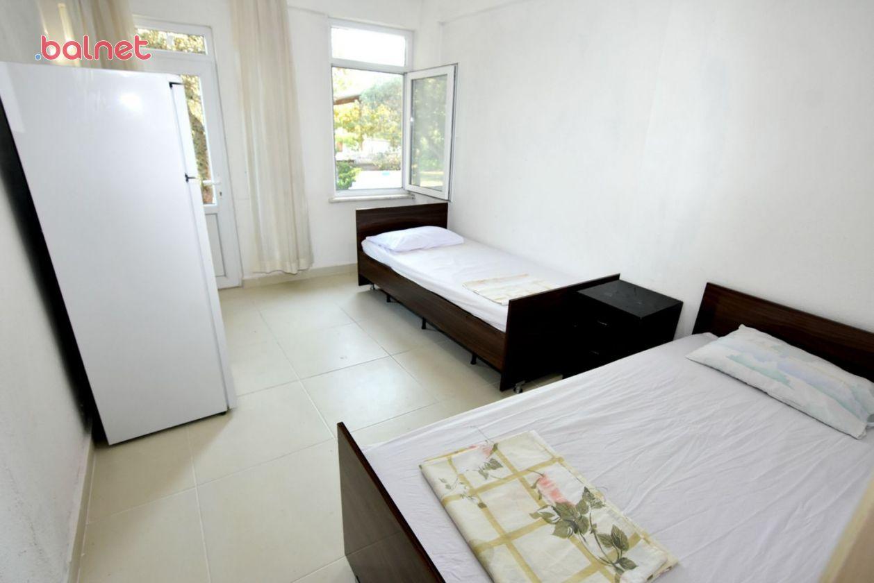 2 Numaralı Oda