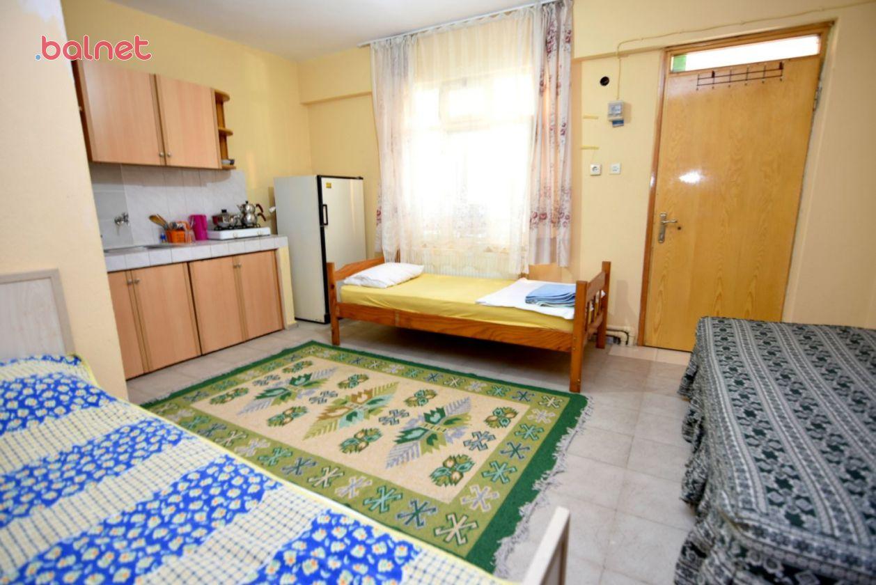 Apart Odamız