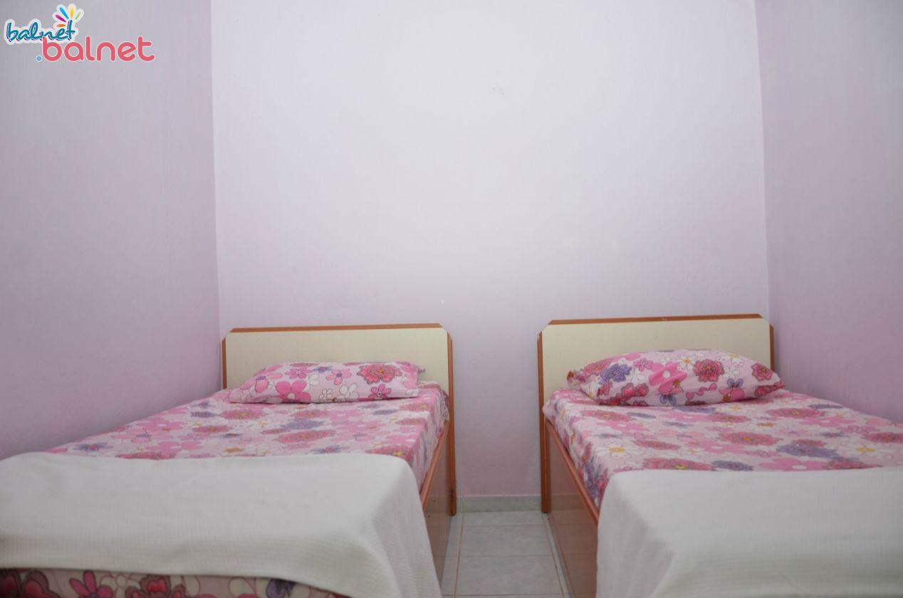 İki Kişilik Odalar