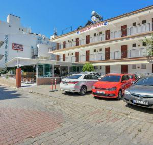 Şenocak Motel