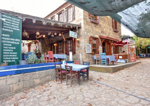 Zeushan Butik Otel