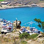 Kaleköy Gökçeada Otelleri