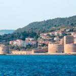 Kilitbahir Otelleri