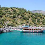 Ortaca Balayı Otelleri