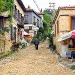 Yeşilyurt Köyü Otelleri