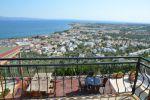 Deniz Manzaralı Balkonlu Standart Oda
